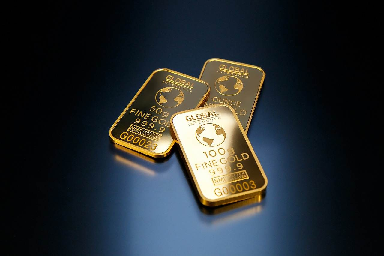 国际金价站到1800美元高位?触底反弹的黄金又要开始大涨了?