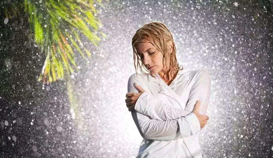春天减肥先祛湿,4个简单有效的方法,逼出体内寒湿,但需要坚持