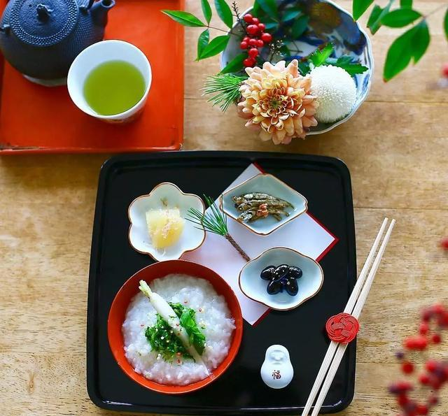 日本主妇的伙食晒照走红:饮食有节,营养均衡,才是对三餐的尊重