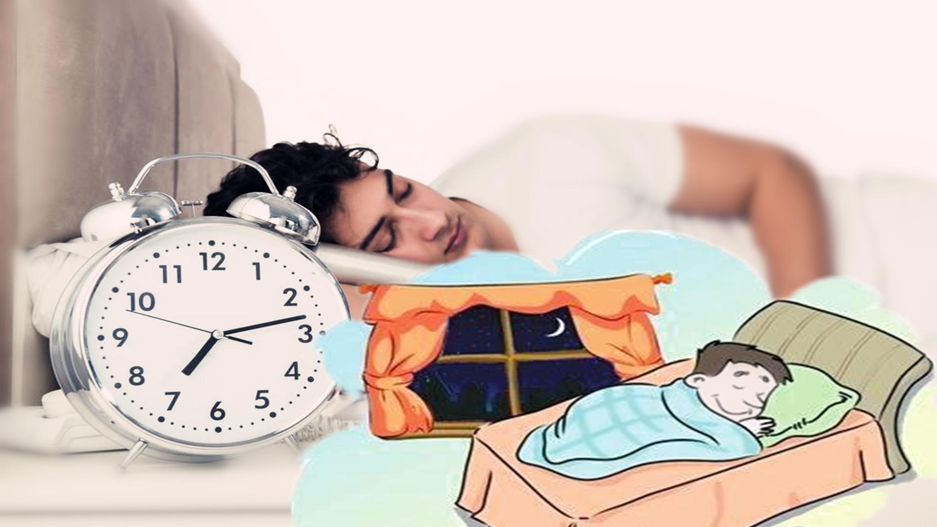 人为何会失眠?其实很多人的失眠,都是情绪长期压抑滋生出来的