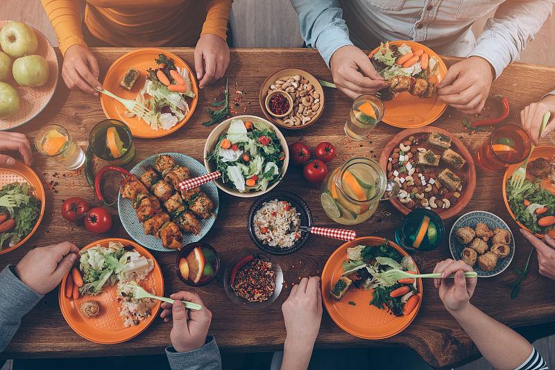 预防癌症的七色饮食法!医学博士教你正确吃法及益处