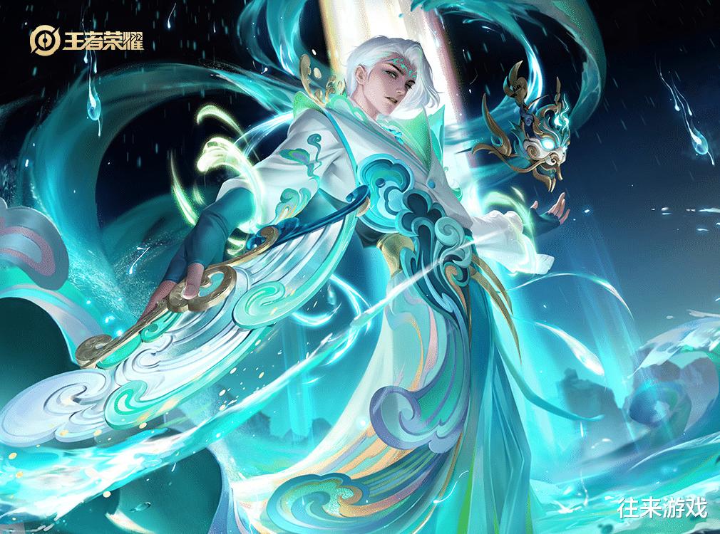 张大仙公布新晋野王,得知是谁,玩家直言:不愧是版本之子!