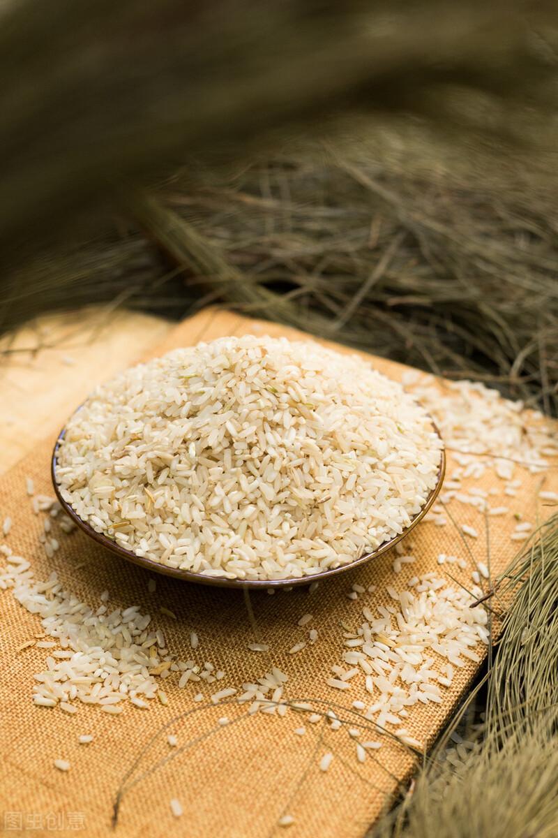 有机胚芽米有什么功效?为什么那么多人会选择吃这种米