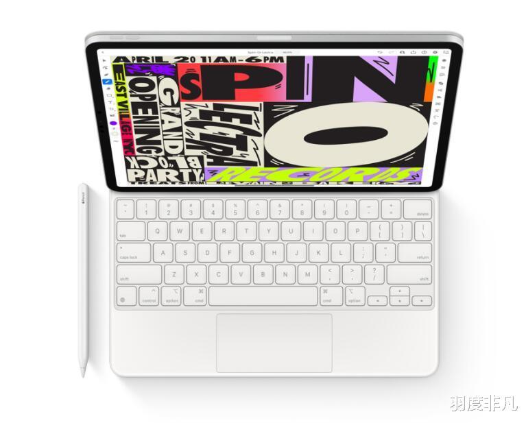 iPad Pro2021好用吗?和iPad Pro2020相比,有哪些升级?
