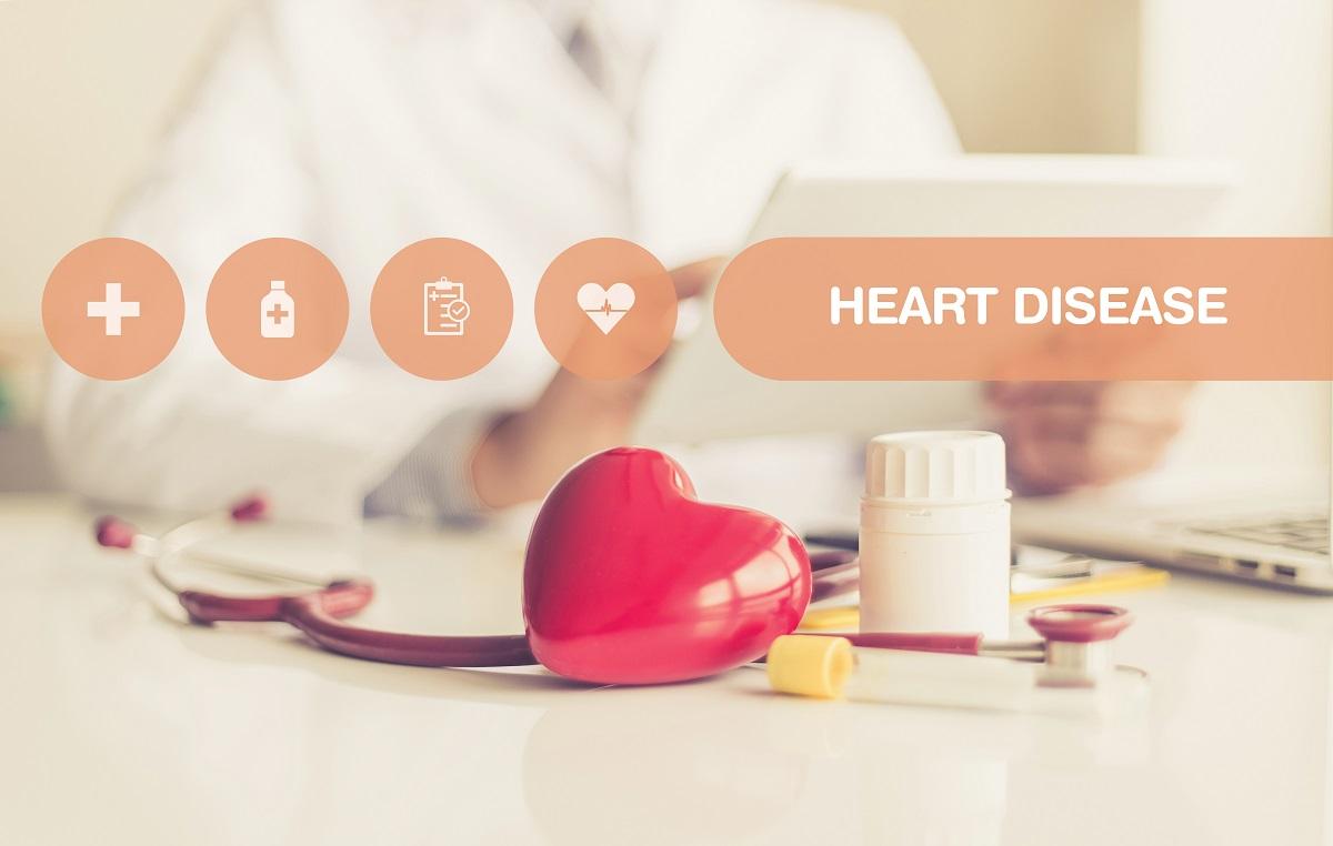 心脏病有什么症状?出现这三大症状要警惕心脏病来袭!