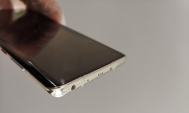 华为Huawei Mate 40手机体验:为什么说这是最强中杯?