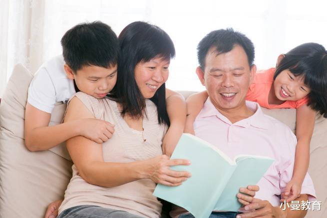 """哪类家庭容易出""""学霸""""?工薪家庭垫底让人心酸,榜首出乎意料"""