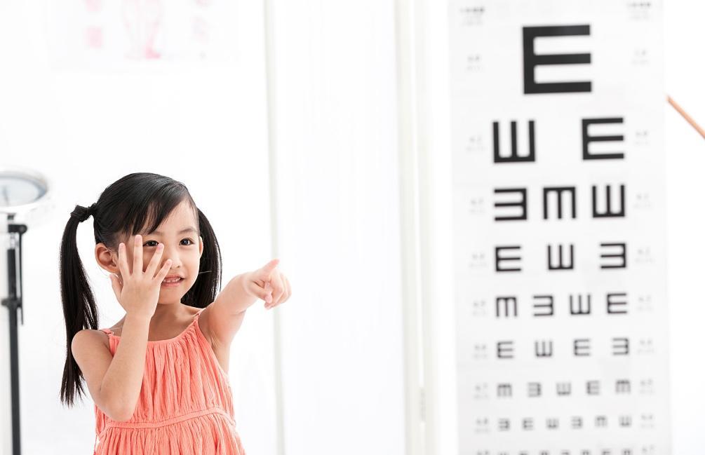 近视度数高视力一定差?你可能曲解了视力和度数的关系