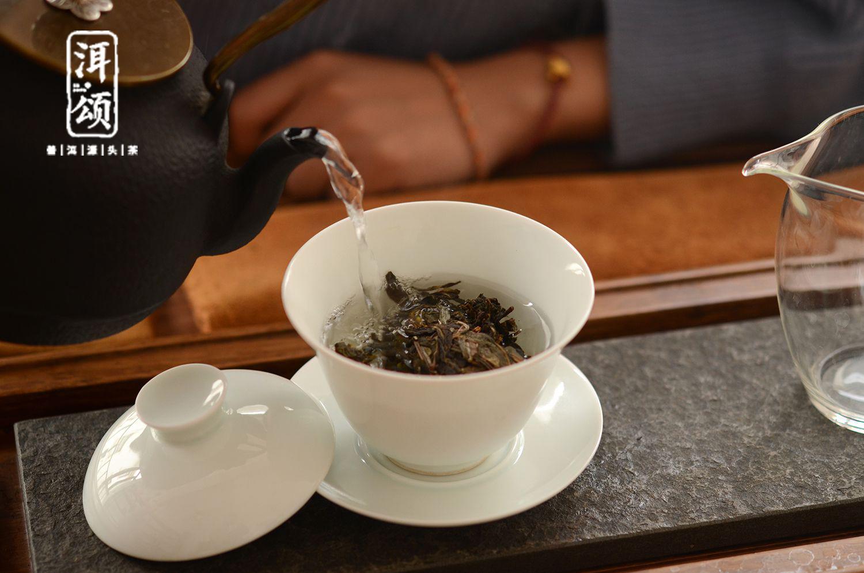 为什么要醒茶?洱颂普洱该如何醒茶?