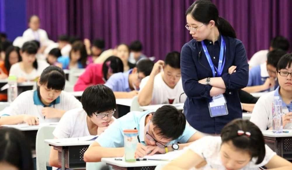 2021年高考成绩放榜,云南表现惊艳,江苏略显挣扎,一省两极分化