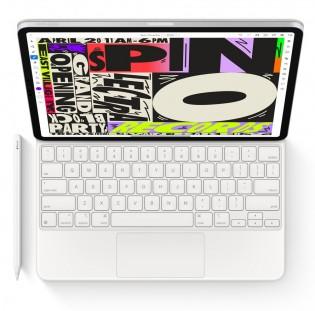 新款iPad Pro配备M1芯片组 5G和雷电接口12.9英寸型号LED显示屏