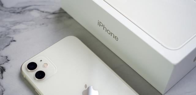 iPhone11价格降不少,很有可能明年将会停产