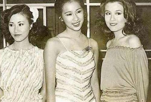 她是香港最美小姐,19岁嫁郭晶晶公公,50岁再嫁百亿富豪