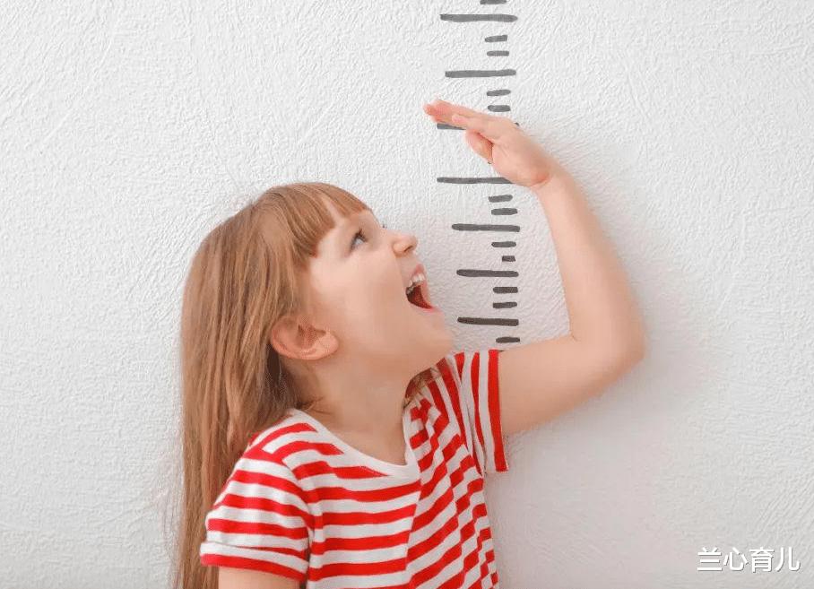 2021版儿童身高表新鲜出炉,你家孩子达标了吗?家长请对号入座