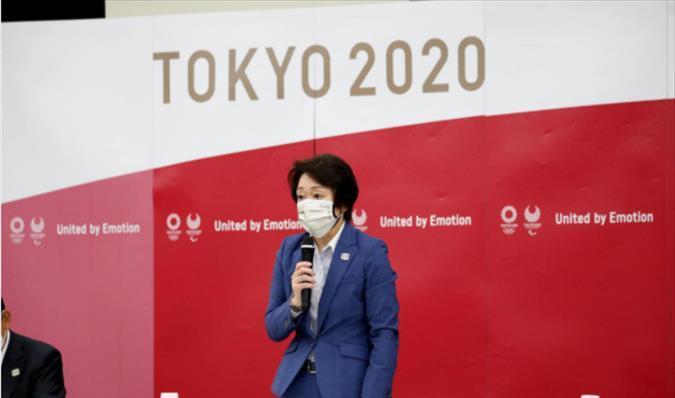 炸锅了!东京奥委会紧急下令,手机含中国程序一律没收