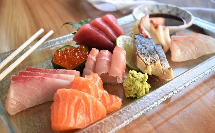 鱼生刺身卡路里更低?营养师教你精明食刺身:刺身比寿司更易肥!