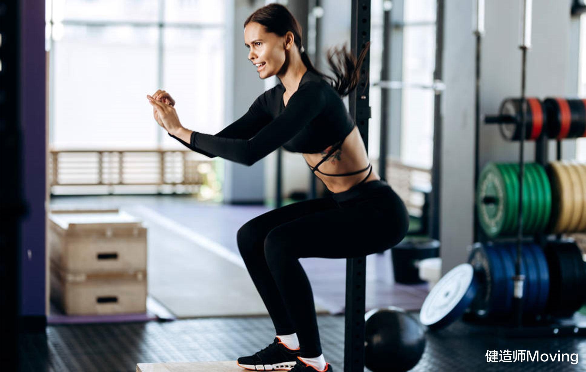 一周四练的健身应该怎么安排?每次多久合适?这些问题你应该明白