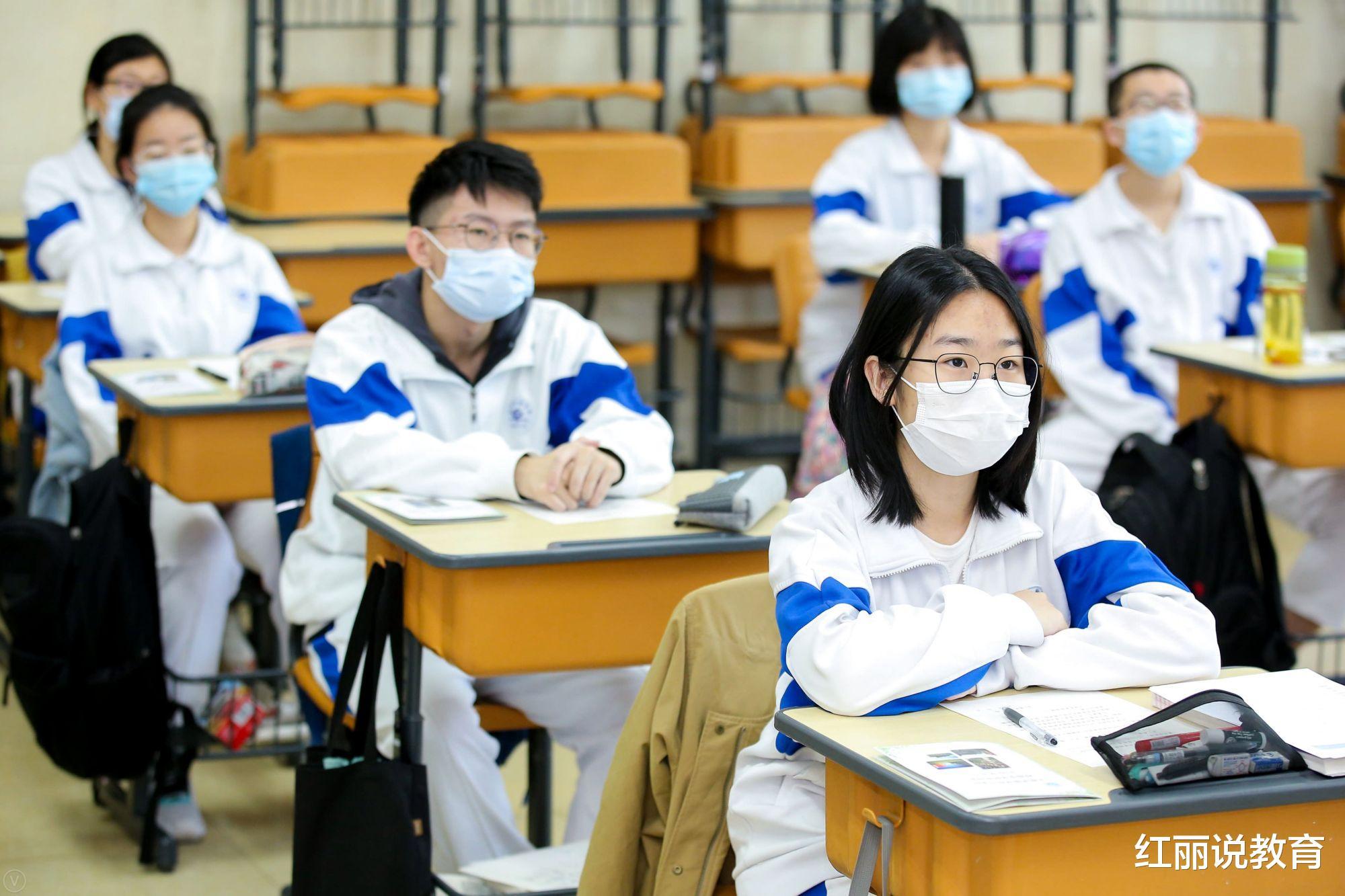 为何高考永远都是先考语文?九成学生不清楚,2021年考生需要了解