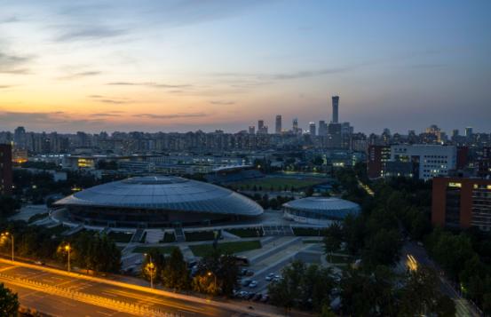 2021高考填志愿:北京工业大学加分投档,实考分选专业