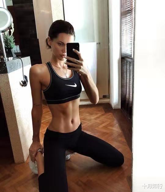 如何减掉肚腩?6个动作配合减脂,帮你在瘦下来之时拥有平坦小腹