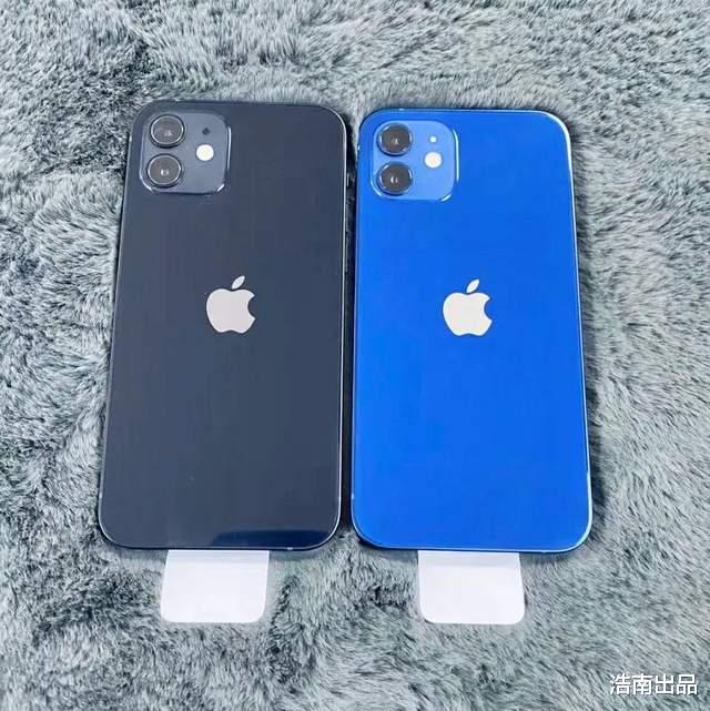 最便宜iPhone12?4400元入手,全新美版真香!