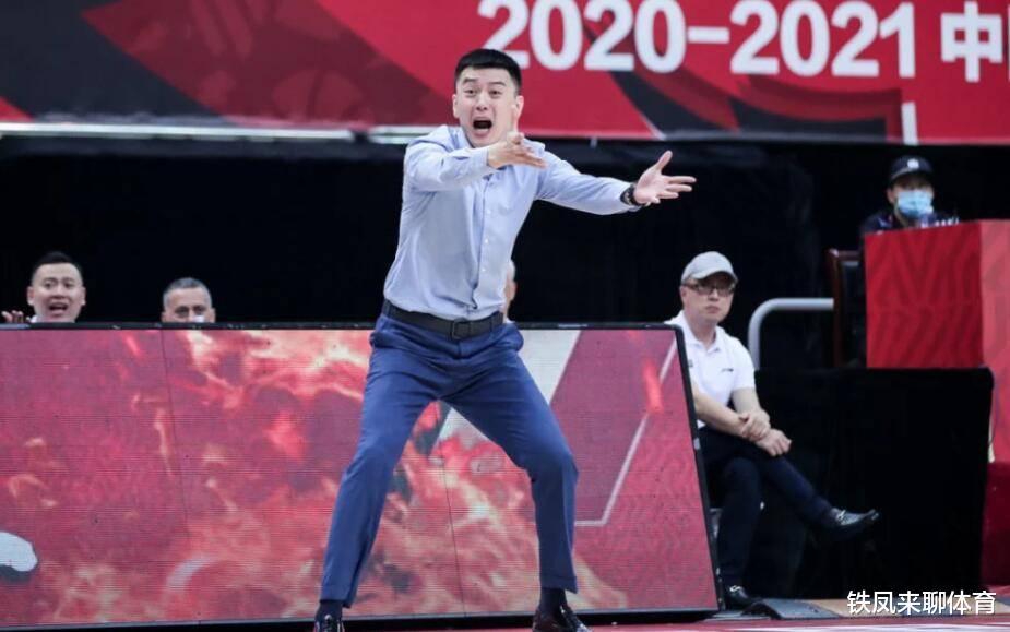 终于明白为什么辽宁男篮总决赛惜败广东,看完分析,豁然开朗
