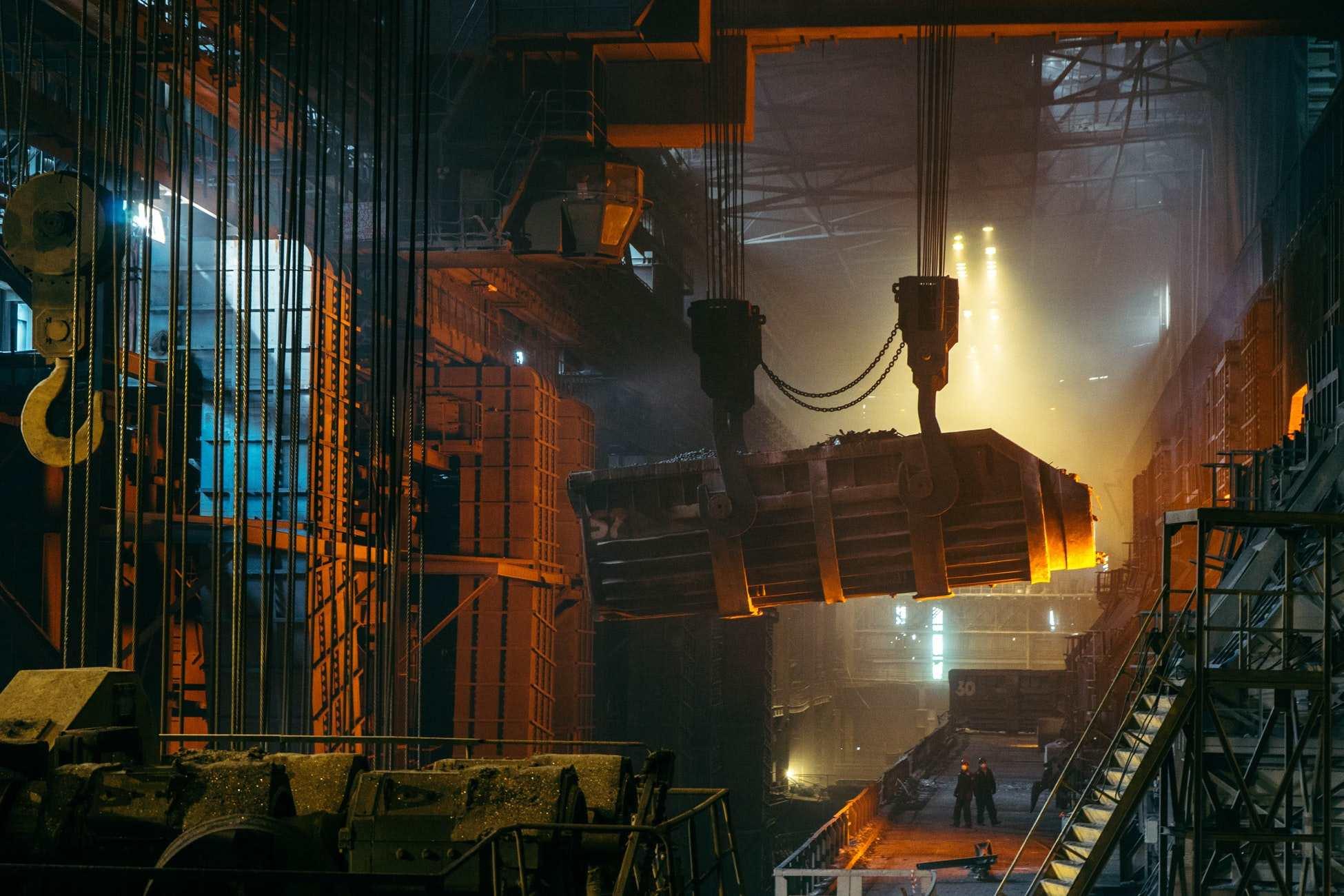 钢价大跌,9日27家钢厂调价?钢价终于跌了,涨价时代终结了吗?