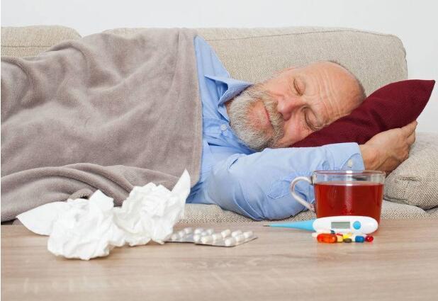 春季流感高发,老人小孩要如何预防?医生总结5点建议,赶紧看看