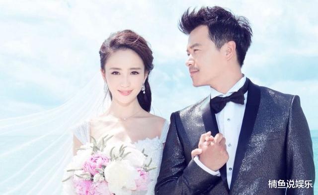 陈思诚佟丽娅520宣布离婚,7年婚姻画上句号,丫丫终于做自己
