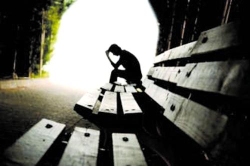 抑郁症常见的各种症状表现