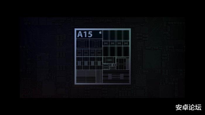 苹果全新芯片研发当中,除了A15系列,还有神秘新款