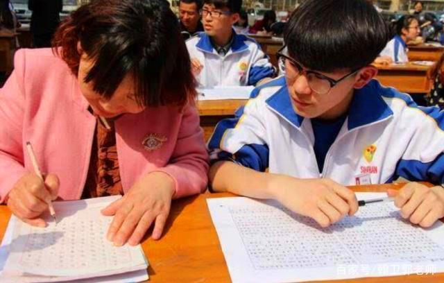 高考心态出现问题,影响三个人的未来,最冤的却是身边的两位高考