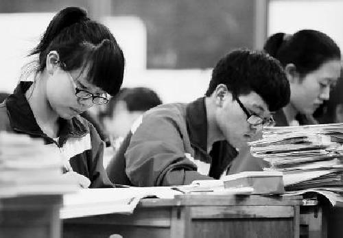 我国高考超难数学题,平均分0.31,数学家看后表示:这题超纲了