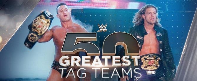 谁是WWE选手们眼中的最强双打组?毁灭兄弟、DX、圣盾竟都没人选