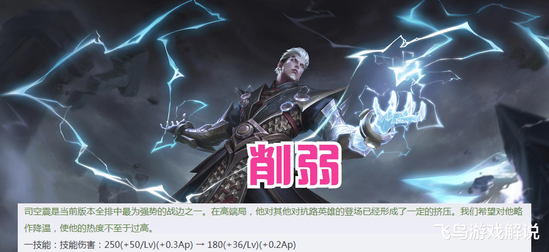 王者荣耀重大更新:梦奇遭大砍,永久英雄免费领,新玩法来袭