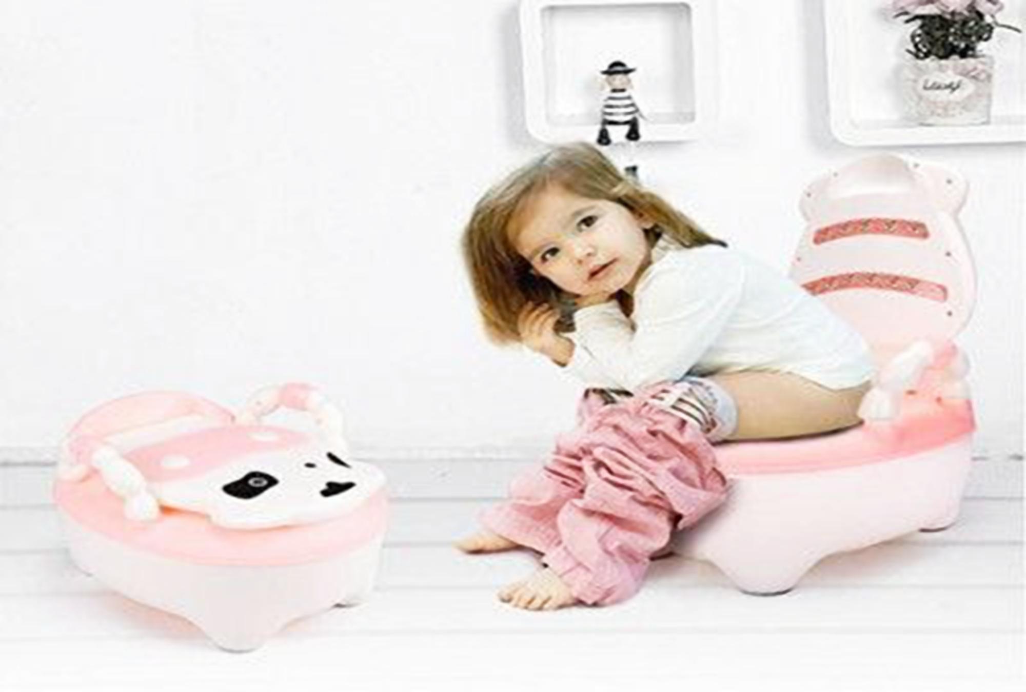宝宝如厕太早太晚都无益,家长要正确判断时机,巧妙训练宝宝如厕