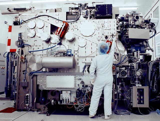 华为探索芯片新思路,世界被华为骗了 数码科技 第3张