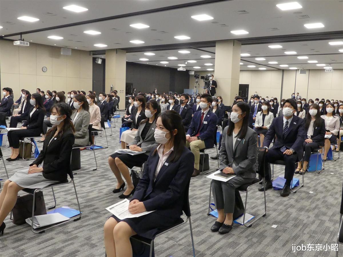 日本大学生毕业后最想就业的热门企业有哪些?这些大手通通上榜!