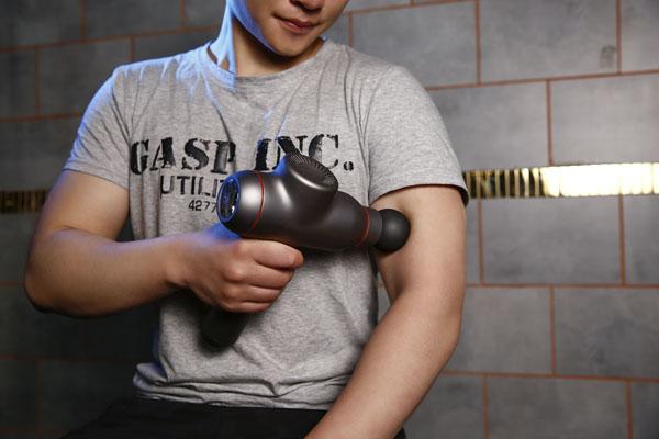 什么牌子的筋膜枪比较好 筋膜枪怎么选