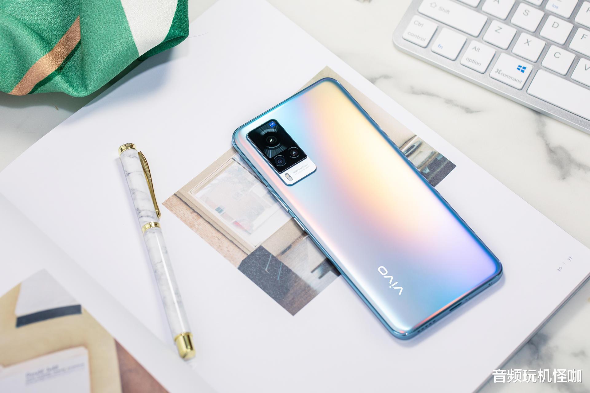 5G手机测试质量信誉度积分榜单公布,vivo获三榜单最高星级