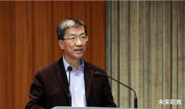 中国科学院院士怀进鹏,就任教育部党组书记