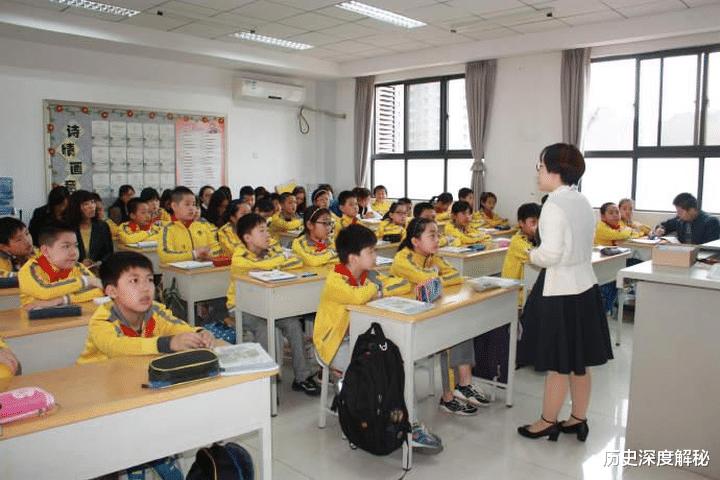 教师正在成为令人羡慕的职业,那么成为一名教师,真的这么好吗?