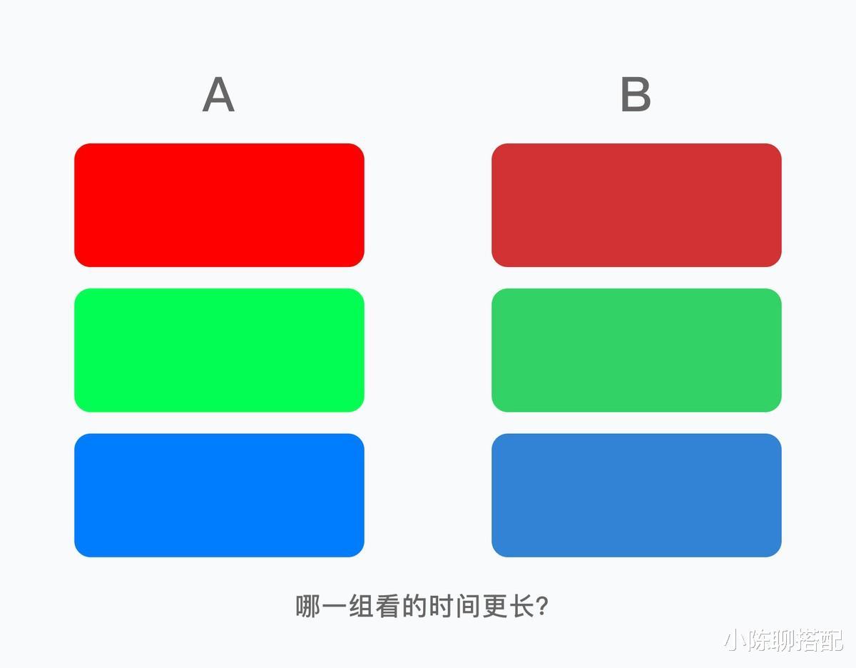 2021最流行的颜色,明明是明星同款,为什么穿出门有一股廉价感?