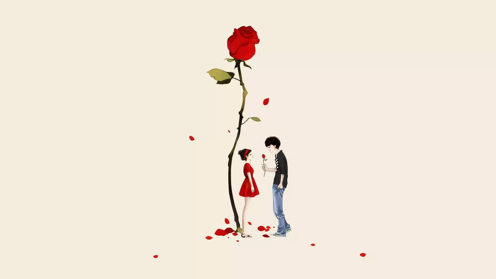 甜言蜜语的情话,浪漫又温馨,哪些让你心动了?