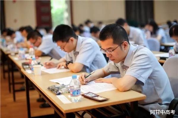 高考志愿有多重要?国考上岸率仅5%,这三类大学生却毕业就是公务员