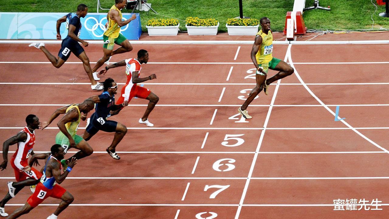 博尔特创下的世界纪录能否打破?科学家:这两种方法或能打破