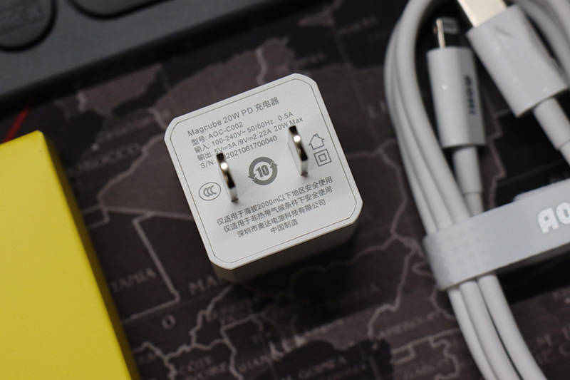 谁是iPhone 12的最佳配件?PD快充头绝对算一个