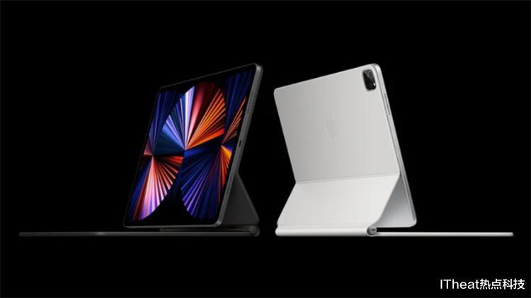 12.9寸新iPad Pro不兼容妙控键盘 二者无法合并收纳携带