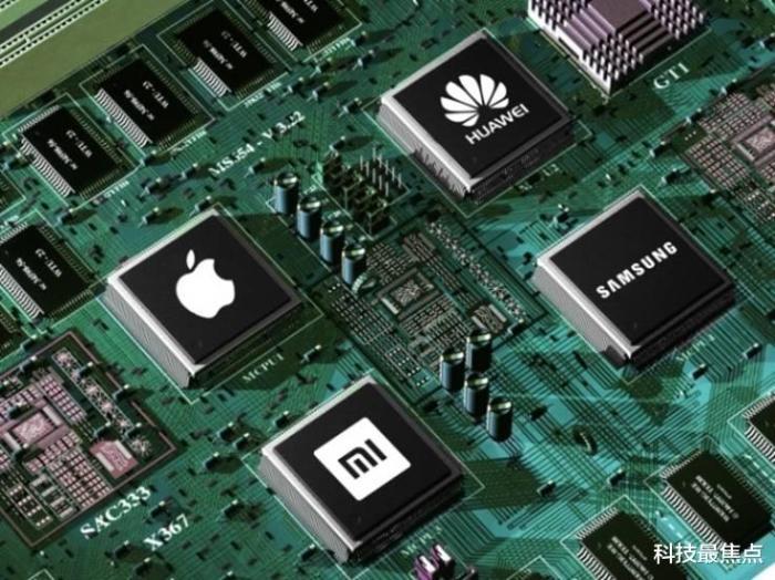 首次超过苹果,小米在全球市场占有率上已经达到第二!