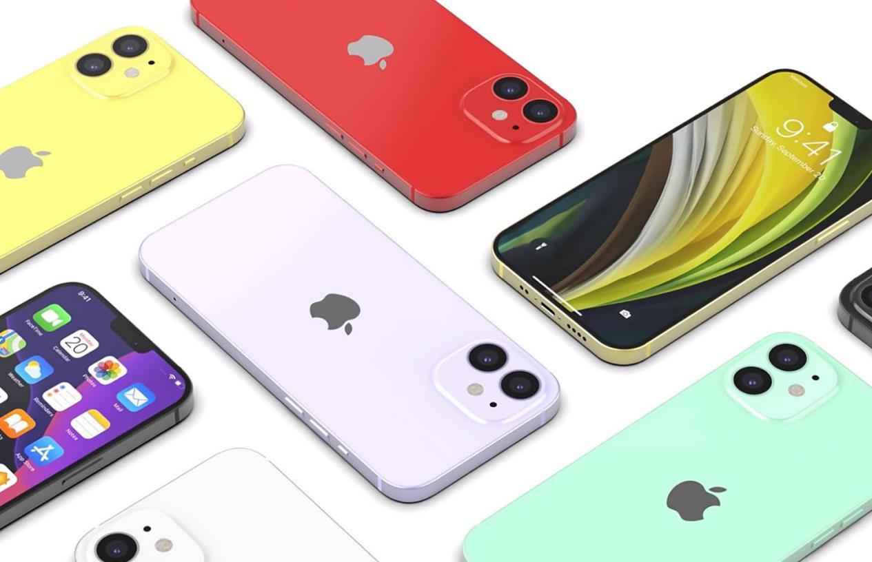 苹果iPhone11销量反超12mini,果粉更注重的是续航不是配置